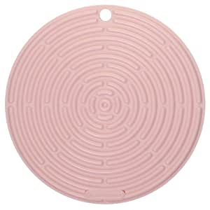 Le Creuset Junior Round Cool Tool, Pink