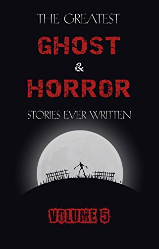 If you were looking for the Holy Bible of the horror anthologies, consider yourself lucky, because you just found it!Cosmic horror, supernatural events, ghost stories, weird fiction, mystical fantasies, occult narratives, this book plunges you into d...