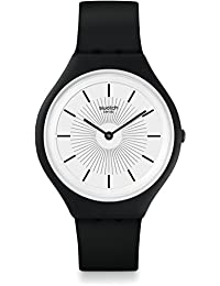 Swatch Unisex Erwachsene-Armbanduhr SVUB100