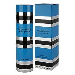 Yves Saint Laurent Rive Gauche Eau de Toilette Vaporizador 100 ml