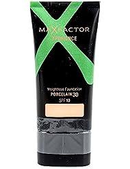 Max Factor Xperience Weightless Fond de Teint SPF10 30 Porcelaine 30 ml