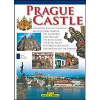 Il castello di Praga. Ediz. inglese