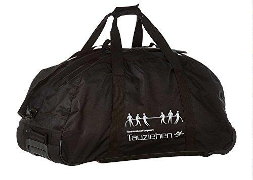 Trolley BG23 schwarz Tauziehen