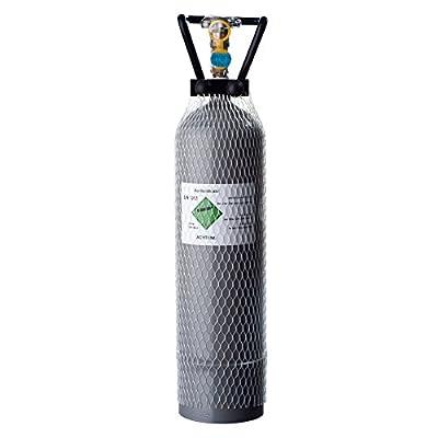 CO2réutilisable storage-bottle 2000g