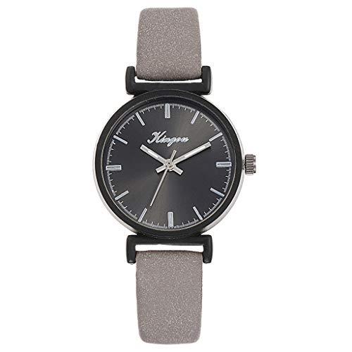 Uhren Damen Quarzuhr Frauen Armbanduhr Luxus Armband Exquisit uhr Seil Ketten wickelnde Uhr Analoge Bewegungs Armbanduhr Strick Uhrenarmband Watch ABsoar
