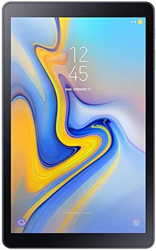 Samsung Tablet Tab A 10.5 2018 LTE Black SM-T595NZAAITV 10,5' 1920x1200 OC 1.8GHz 3GB 32GB 8+5Mpx 4G Android 8.1