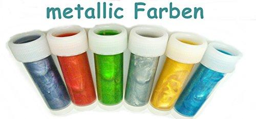 metallic-farben-set-6-x-12ml-lebensmittelfarben-speisefarbe-rot-blau-grun-lila-silbergrau-gelbgold