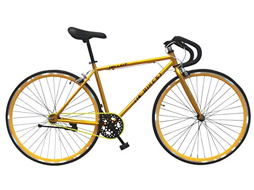 Helliot Bikes Soho 05 Bicicleta Fixie Urbana