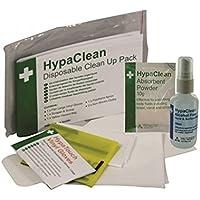 Safety First Aid R394Hypaclean Körperflüssigkeit Entsorgung Refill preisvergleich bei billige-tabletten.eu