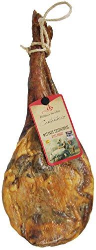 Prosciutto serrano crudo duroc (spalla) centenario dionisio sánchez 4.5 - 5 kg | jamon serrano spagnolo