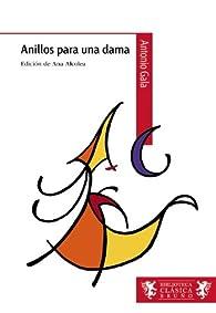 Anillos para una dama par Antonio Gala