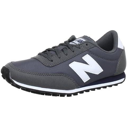 New Balance U 410 MNGG Schuhe grey - 45,5