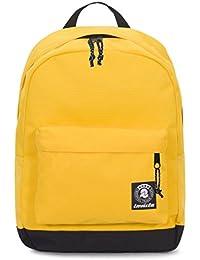 ZAINO INVICTA - CARLSON - Giallo - tasca porta pc padded - americano 27 LT e9b6c6f9fde