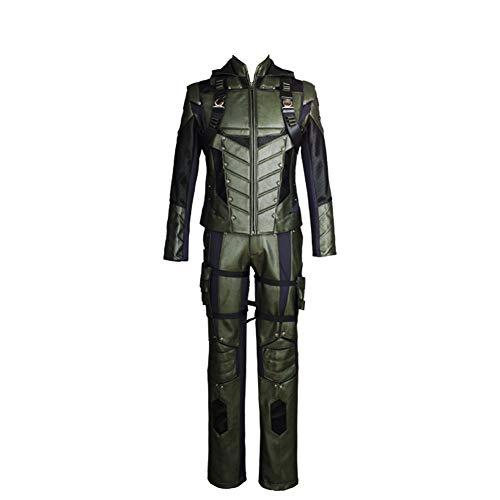MingoTor Superheld Cosplay Kostüm Herren XXXL