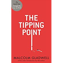 The Tipping Point: How Little Things Can Make a Big Difference (Abacus 40th Anniversary)