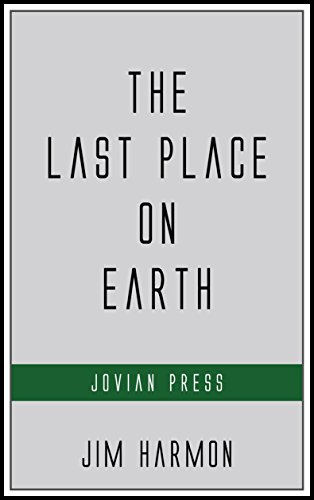 the-last-place-on-earth-english-edition