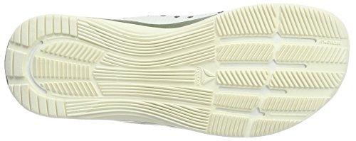 Reebok Mens R Crossfit Nano 7 Scarpe Da Corsa Beige (gesso / Verde Cacciatore)