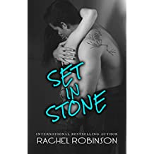 Set In Stone (English Edition)