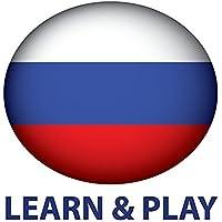 Spielend Russisch lernen +