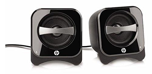 Hp 2.0 Compact Speakers