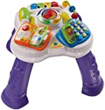 VTech Baby Play and Learn Activity Table - Multi-Coloured