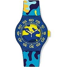 Reloj Swatch para Hombre SUUN101