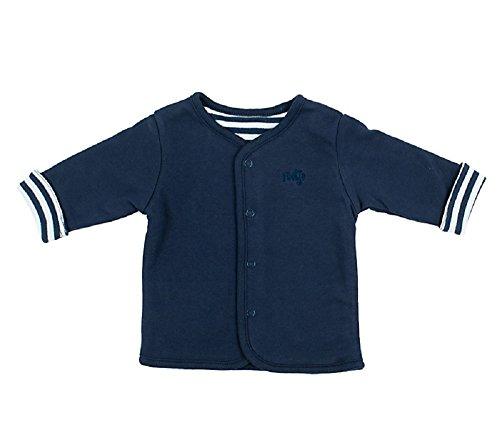 Feetje Unisex - Baby - Wendejacke Babykleidung 513.069 marine (010) Gr.44