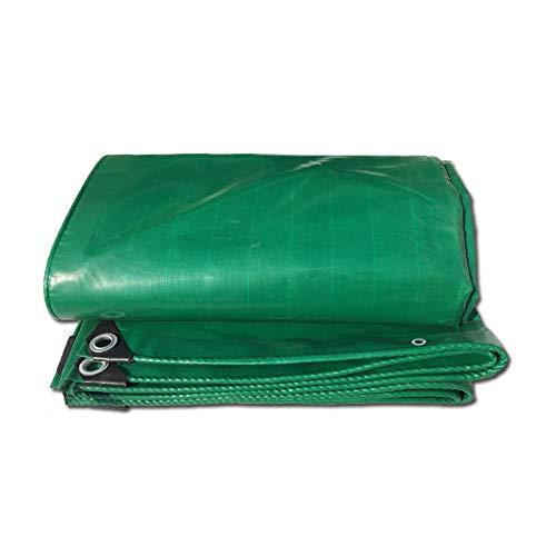 Tarpaulin Bâche épaisse en PVC, très résistante, Super imperméable, résistant à l'usure, résistant à la déchirure, pour Bateau, Camion, jetée, PVC, 4x5M