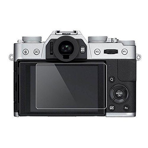 HomyWord 0,3 mm Dicke Optisches Glas LCD Screen Protector Folien Film Für Fujifilm XT10, X-E3, X-T20 Kamera Kristallklar