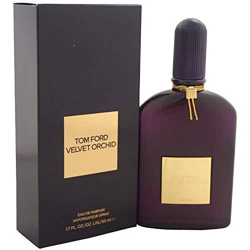TOM FORD Velvet Orchid Eau de Parfum Donna Confezione 100 ml