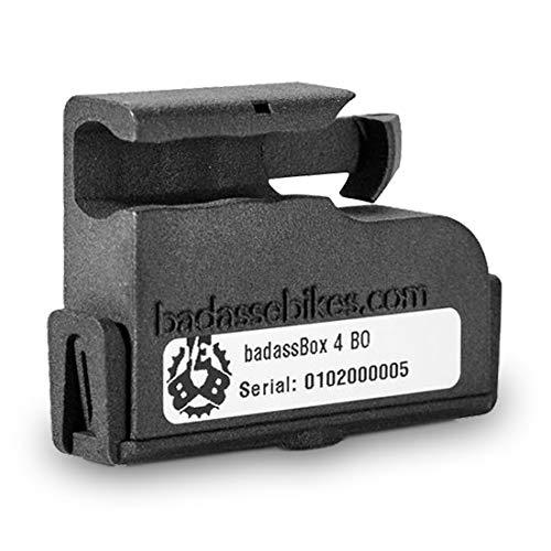 badass für Privatgelände 4 Tuning, Schwarz, Bosch -