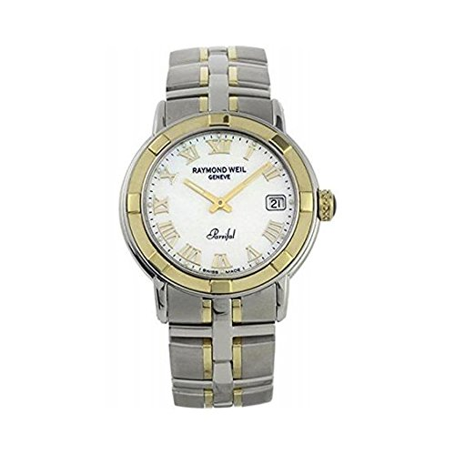 Watch Raymond Weil Woman
