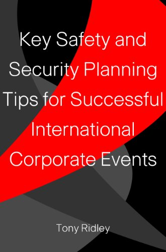 ity Planning Tips for Successful International Corporate Events (English Edition) ()