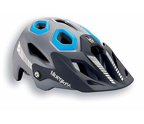 """BLUEGRASS MTB-Helm """"Golden Eyes"""""""