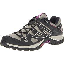Salomon L32978000, Zapatillas de Senderismo Mujer