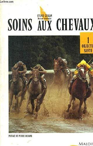 Soins aux chevaux