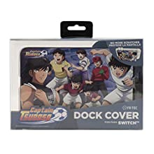 Nintendo Switch - Captain TSUBASA Dock Cover ELEMENTARY School (Switch) - Accessori