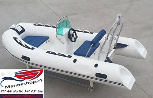 Zoom IMG-1 aquaparx rib 360 gommone ad