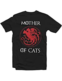 Game of Thrones - House Lannister Varsity - Oficial Camiseta para Hombre 5KRh8xn