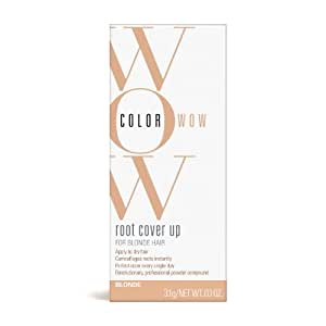 Color Wow Root Cover Up - Blonde 2.1g