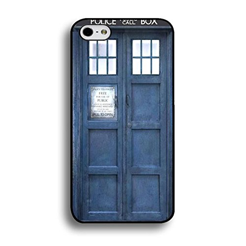 Police Call Box Iphone 6 Plus/6s Plus 5.5 Inch Case,Premium Design Police Call Box Phone Case Cover for Iphone 6 Plus/6s Plus 5.5 Inch Police Classic Color194d