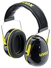 """Uvex Cache-oreilles""""K-Series""""; très léger, divers SNR; différentes couleurs - K2~"""