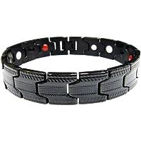 TITANIUM Magnetic Energy Germanium Armband Power Bracelet Health Bio 4in1 Bio 049 preisvergleich bei billige-tabletten.eu