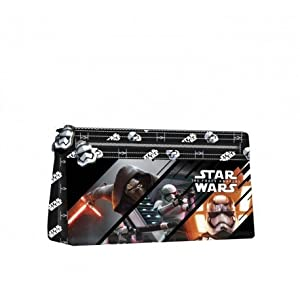 Star Wars First Order-Estuche Portatodo Plano