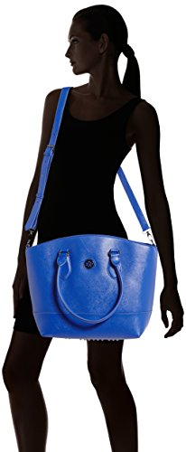 Christian Lacroix Eternity 1 Damen Shopper Blau - Bleu (Bleu Electrique 4W02)