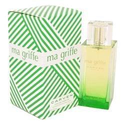 Ma Griffe Eau De Parfum Spray (New Packaging) By Carven