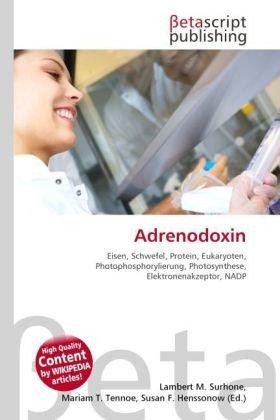 Adrenodoxin