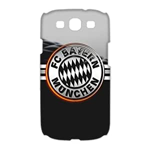 fc bayern munich logo samsung galaxy s3 i9300 covers elektronik. Black Bedroom Furniture Sets. Home Design Ideas
