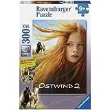 Ravensburger Spieleverlag Ravensburger 13202 Ostwind 300 Teile Puzzle