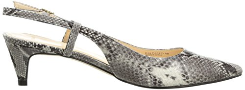 Pompe Cole Haan Air Juliana Slingback Dress Natural Snake Print